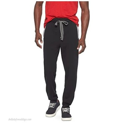 Evolve by 2(x) ist Men's French Terry Harem Sweatpants
