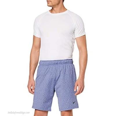 Nike Dri-fit Short Hprdry Men's Yoga Training Shorts At5693-455
