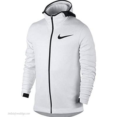 Nike Men's Therma Flex Showtime Full Zip Basketball Hoodie