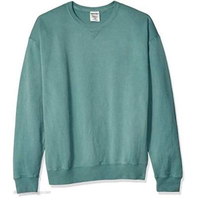 Hanes Men's Comfortwash Garment Dyed Sweatshirt