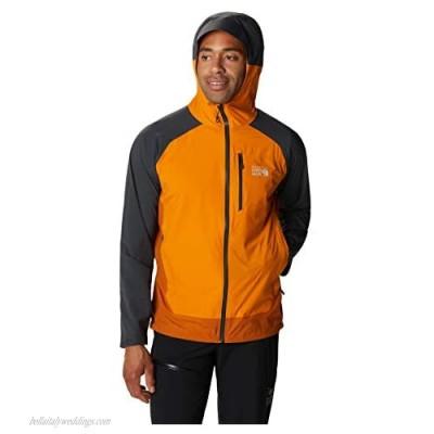 Mountain Hardwear Men Stretch Ozonic Jacket