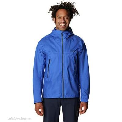 Mountain Hardwear Men's Quasar Lite Gore Tex Active Jacket