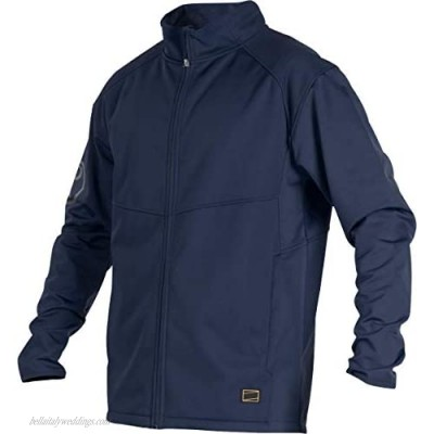 Rawlings 2021 Gold Collection Series Full-Zip Weather-Resistant Jacket