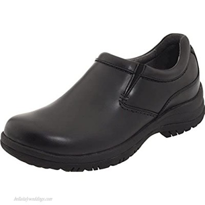 Dansko Men's Wynn Casual Shoes - Work Shoes Chef Shoes All Day Comfort and Support