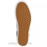 Vans Unisex Classic Slip-On Platform Sneaker