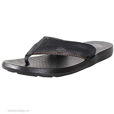 HARLEY-DAVIDSON FOOTWEAR Men's Trager Sandal