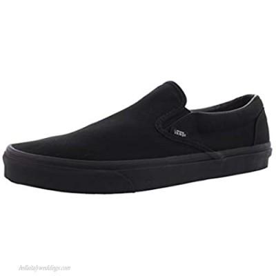Vans Unisex-Erwachsene Slip-on(tm) Core Classics Sneaker 7 5 US Weiß