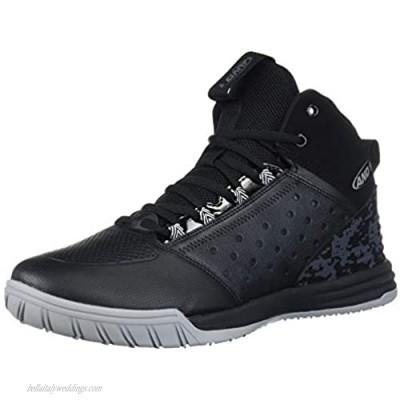 AND 1 Men's Pulse Sneaker