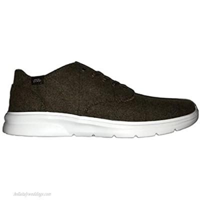 Vans Men's Iso 2 Tweed Casual Shoes