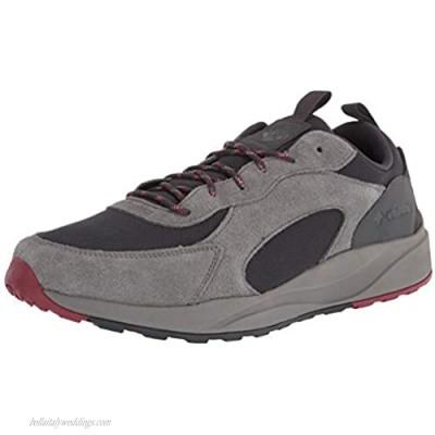 Columbia Men's Pivot Wp Hiking Shoe