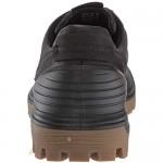 ECCO Men's Tredtray Waterproof Low Hydromax Hiking Shoe