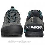 SCARPA Kalipe Shark/Nile Blue 44 (US Men's 10.5) D (M)
