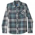 KAVU Men's Douglas Button Down Shirt