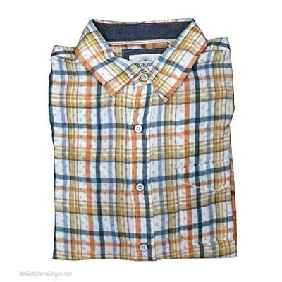 True Grit Men's Long Sleeve Newport Shirts
